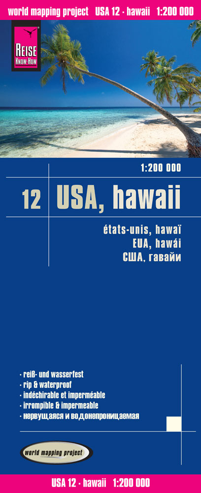 USA, Hawaii