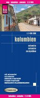 Kolumbien colombia